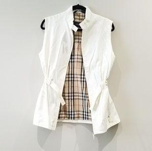 Burberry London sleeveless vest
